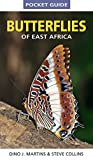 Butterflies of East Africa (Pocket Guide) (Pocket Guides)
