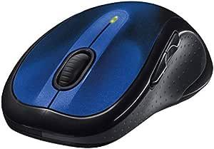 Logitech M510 Wireless Mouse Blue Elektronik