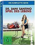 Dr. Dani Santino - Spiel des Lebens - Die komplette Serie (10 Discs) [Limited Edition]