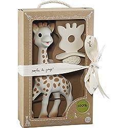 Vulli - So'Pure - Sophie la Girafe + Chewing Rubber