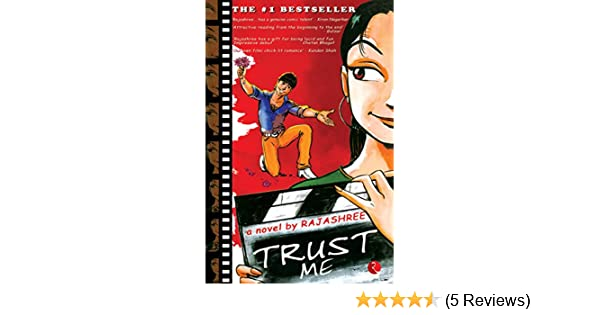 Trust Me By Rajshree Epub