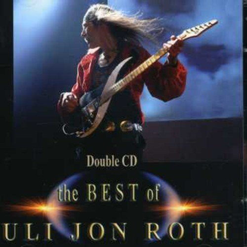 Best of by ULI JON ROTH (2010-08-02)