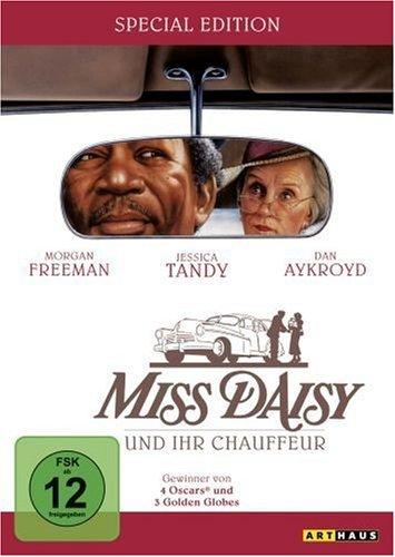 Miss Daisy und ihr Chauffeur [Special Edition]