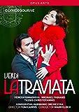 Verdi: La Traviata (Glyndebourne 2014) [DVD]