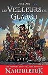 Les veilleurs de Glargh par Lang
