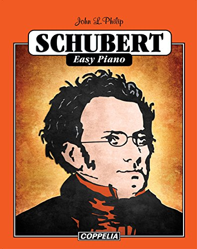 Schubert Easy Piano