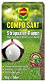 COMPO SAAT Strapazier-Rasen, 1 kg