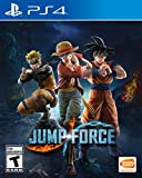 Namco Bandai Games Jump Force Basic PlayStation 4 videogioco