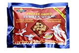 #7: Generic Freeze Dried Tubifex Worms Cubes 10 gm