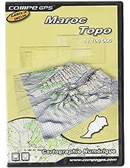 Twonav-Marruecos-Sahara completa %2F250e 1 para GPS