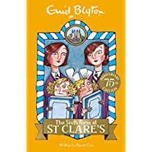 The Sixth Form at St Clare's: Book 9 (English Edition)