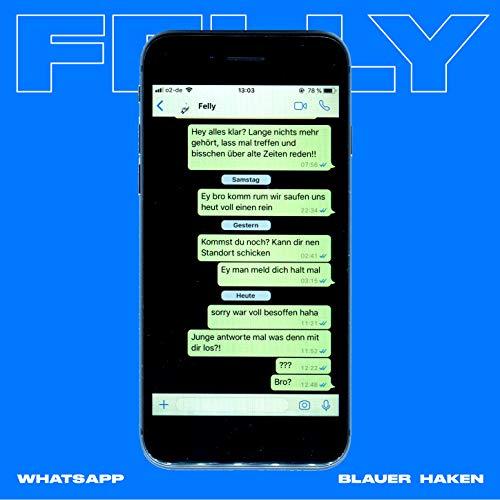 Whatsapp Blauer Haken [Explicit]
