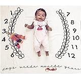 Covermason Neugeborenes Baby Babyhood Foto Fotografische Fotografie Decke für 0-12 Monate Baby, 100*110cm (B)