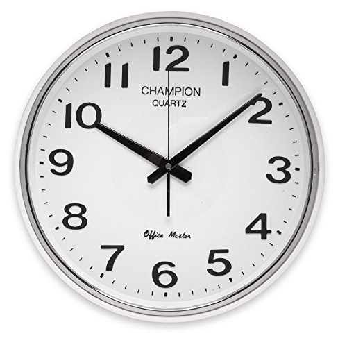 Very Large Wall Clocks Amazon Co Uk