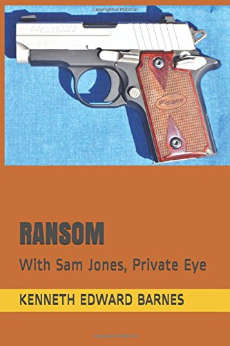 RANSOM: With Sam Jones, Private Eye