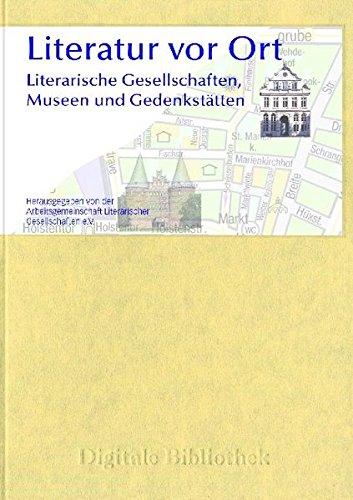 Literatur vor Ort (PC+MAC)