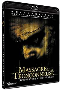 Massacre à la tronçonneuse [Blu-ray]