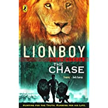 Lionboy: The Chase: The Chase
