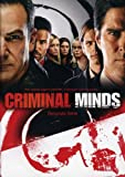 Criminal Minds Stg.2 (Box 3 Dvd)