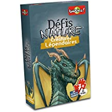Défis Nature Bioviva - 282628 Créatures légendaires