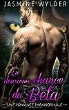 La deuxième chance du Bêta - Une Romance Paranormale