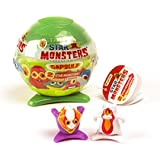 Star Monsters Capsule Toy (Multi-Colour)