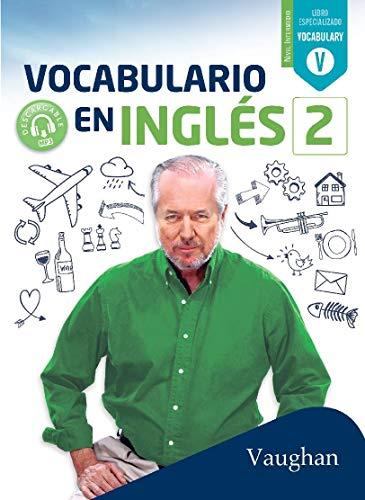 Vocabulario en inglés 2 eBook: Richard: Vallejo, Carmen Brown ...