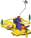 Softa Track Racer Toy Game Car Racing Ra...