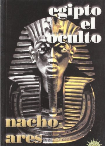 Descargar Libro Egipto El Oculto de Nacho Ares