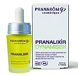 Dynamiser - Organic PRENALIXIR Luxus Naturkosmetik, Energising Serum - Stärkt die Haut und den Geist. Anti-Aging Serum 15 ml