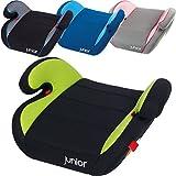 Kinder Sitzeröhung Autositz Auto Sitz (Für Kinder von 15 bis 36 Kg) Gruppe 2/3