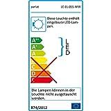 parlat LED Pflasterstein, IP67, 5 Stück, 10 x...Vergleich