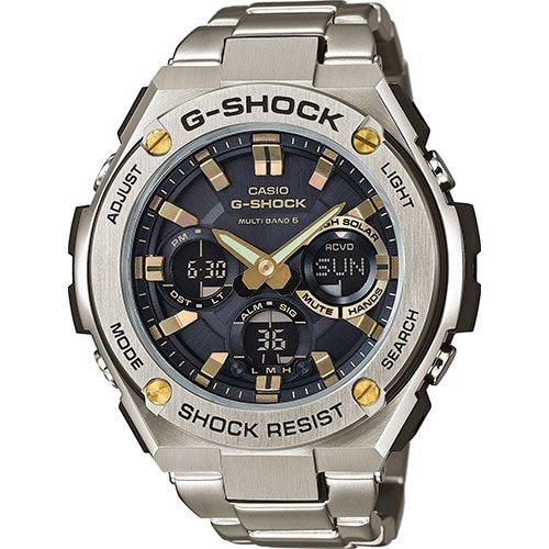 Reloj Casio G-Shock para Hombre GST-W110D-1A9ER