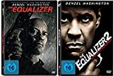 The Equalizer 1-2 [DVD Set] Teil 1+2