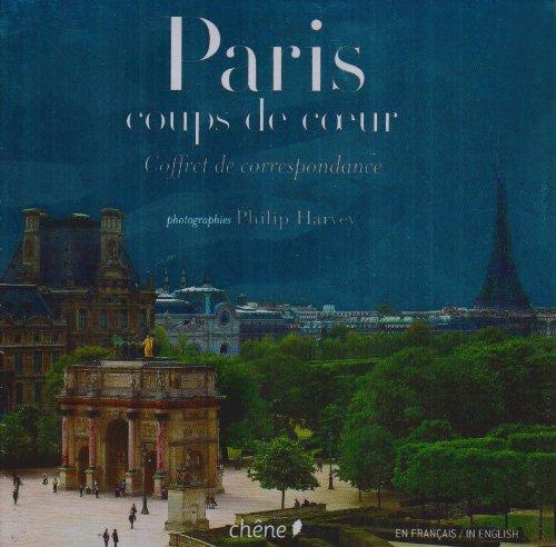 Coffret Paris Coups de Coeur par (Broché - May 13, 2009)
