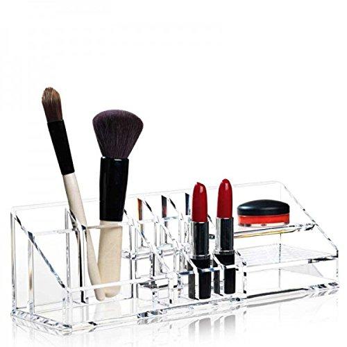 Rangement Maquillage Transparent 'clear make-up organizer\\