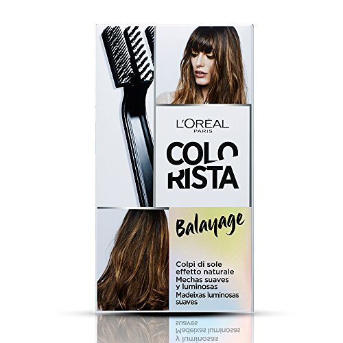 Coloración Permanente Colorista Effect 4 Balayage