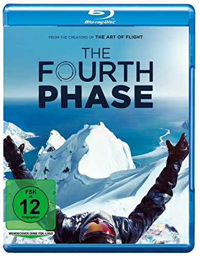 The Fourth Phase [Blu-ray] 2