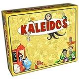 Kaleidos Edizione 2015