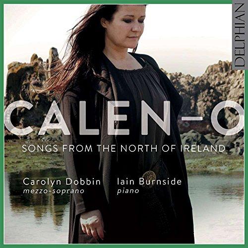 Calen-O / Mélodies dIrlande du Nord