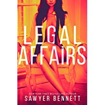 Legal Affairs: McKayla's Story (The Legal Affairs Series Book 1) (English Edition)