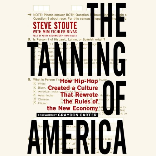 The Tanning of America  Audiolibri