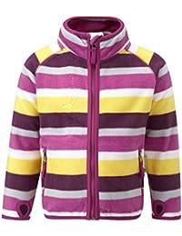Kozi Kidz Microfleece Zip Up Jacket