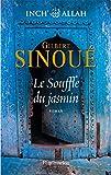 Inch'Allah (Tome 1) - Le Souffle du jasmin