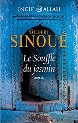 Inch'Allah (tome 1) : Le Souffle du jasmin