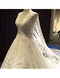 af62e4bf0a7a Amazon.it  abito da sposa corto - 200 - 500 EUR   Vestiti   Donna   Abbigliamento