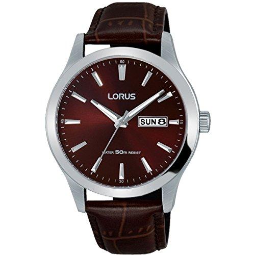 Mens Lorus Watch RXN31DX9