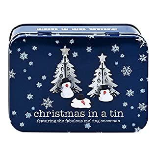 Christmas in a Tin by Apples to Pears