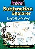 BrainBox - Subtraction Explorer, juego de