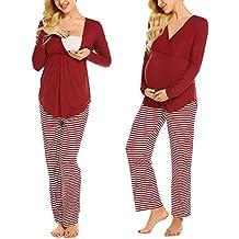 MAXMODA - Pijama Entero - para Mujer